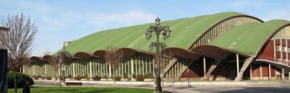 Oviedo alojará la primera eliminatoria de España en la Copa Davis 2012