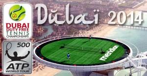 ATP 500 Dubai