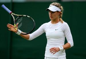 Eugenie+Bouchard+Wimbledon+Tennis+Championships+S2h9HmWTOZOx