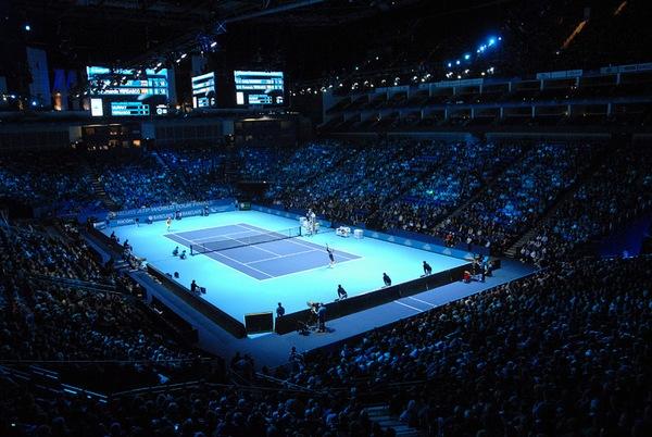 Combinada ATP Londres