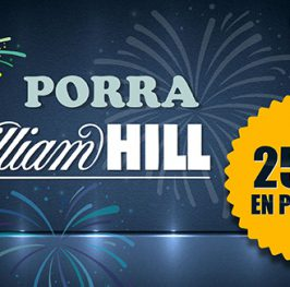 (Concurso) Porra WilliamHill 250€ en premios (Athletic Club – Málaga)